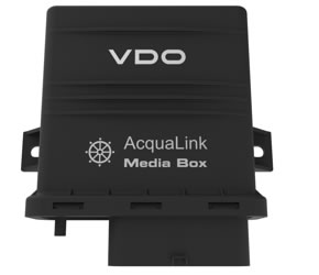 AcquaLink Media Box